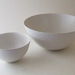 a pair of bowls